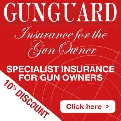 Get Gun Insurance