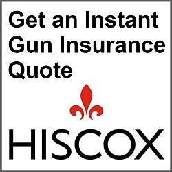 Instant Gun Insurance Quote